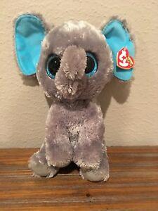 b6925b00045 Ty Beanie Boo - Peanut the Elephant 9