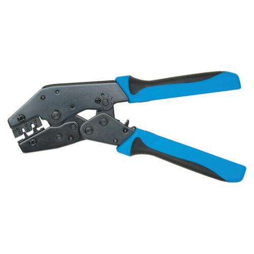 RVFM HT-225D Ratchet Action Crimp Tool Ht225d