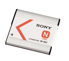 Sony NP-BN1 Li-Ion Camera