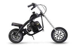 Mini Harley 49cc 2-stroke bike 48 inch Hook Throttle Cable for Chopper