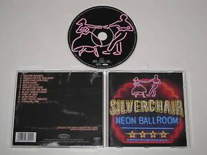 SILVERCHAIR-Neon-SALA-BALLO-MUR-330924-CD-ALBUM