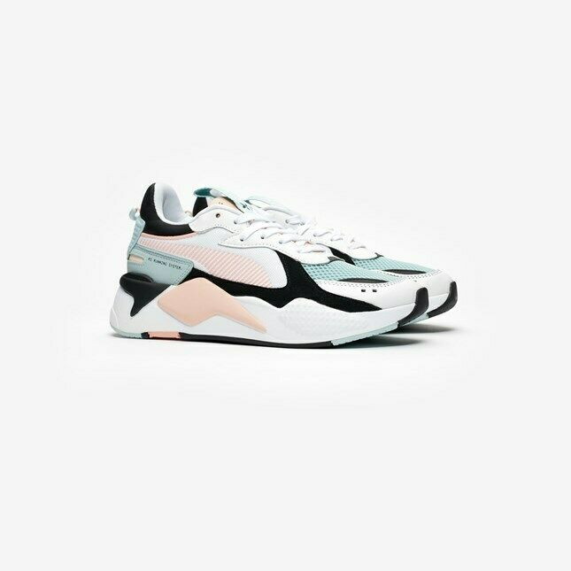 Puma RS-X Reinvention Peach Bud 369579-06 Men Size US 6 NEW 100% Authentic