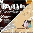 Revolution For Cembalo (2007)