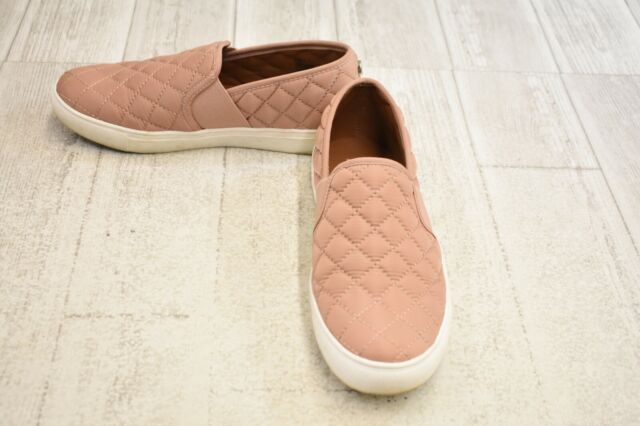 quite nice run shoes half price Steve Madden Women's Ecntrcqt Fashion Sneaker Blush 6.5 for sale ...