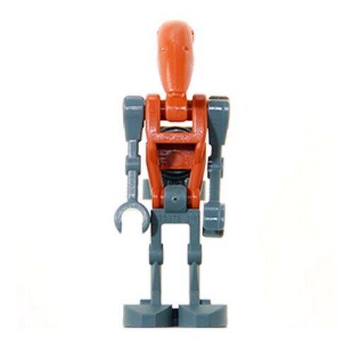 Star Wars ™ LEGO ® sw0228 Set 8086 Figurine Rocket Battle Droid