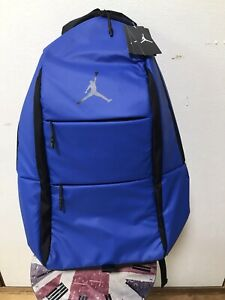 Jordan Backpack Boys (Blue FF   Jr) 617846044831