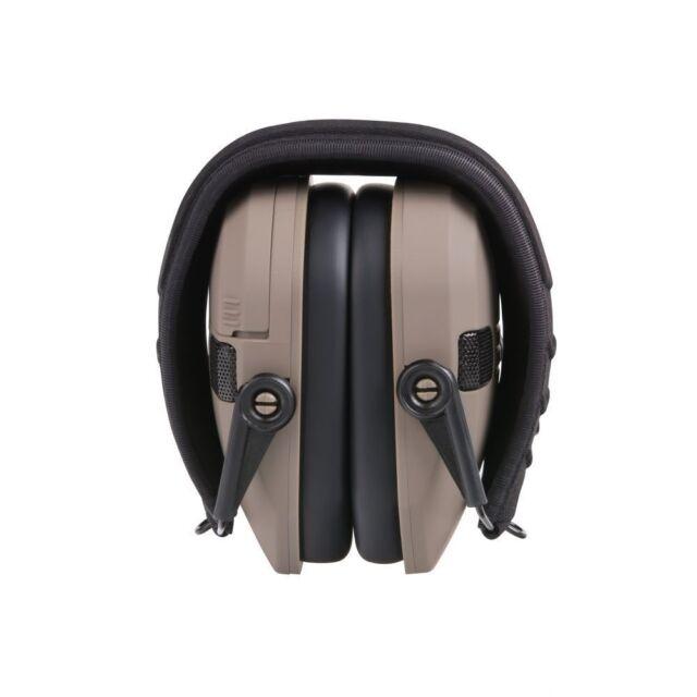 Dörr E-Slim GS-23 Elektronischer aktiver Kapselgehörschutz inkl. Batterien