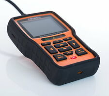 Multifunkts Tester NT510 Pro Volvo OBD Diagnose inkl. ABS Airbag ESP…