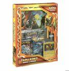 Pokémon Tapu Koko Box - POK80283