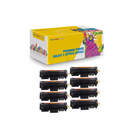8PK Compatible 106R02777 Toner Cartridge Fits WorkCentre 3215 3225 for Xerox