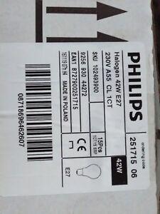 Philips-EcoClassic-42w-E27