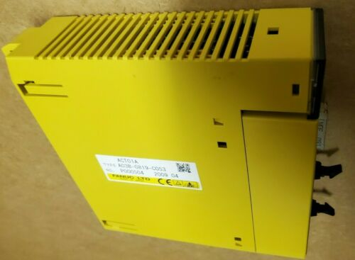 Fanuc A03B-0819-C053 OUTPUT MODULE I//O  ACT01A For CNC Robot Automation *NEW