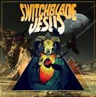 Switchblade Jesus von Switchblade Jesus (2015)