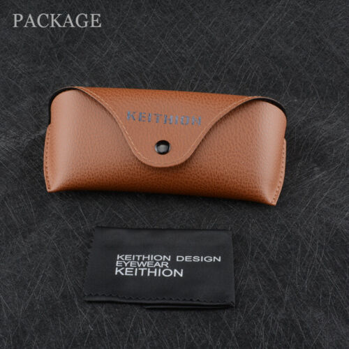 KEITHION New Casual Polarized Sunglasses Mens Square Driving Outdoor Eyewear