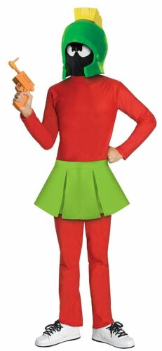 Marvin The Martian Adult Costume