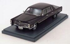 NEO SCALE MODELS 44400 - Cadillac Fleetwood Limousine Seventy-Five 1966 - 1/43