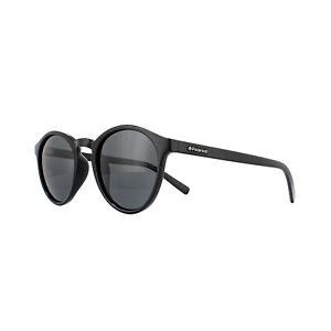 Polaroid Sunglasses PLD 1018//S D28 Y2 Shiny Black Grey Polarized