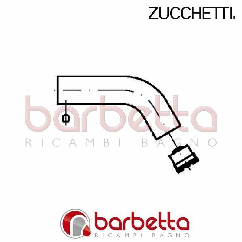 BOCCA COMPLETA DI AERATORE PAN ZUCCHETTI Z92000