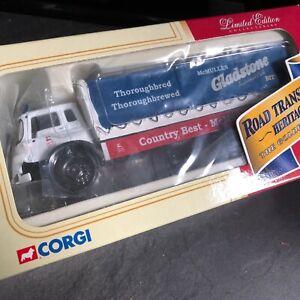 Corgi-Classics-Bedford-KM1-50-mint