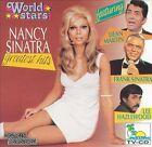 Greatest Hits by Nancy Sinatra (CD, Feb-1996, Import)