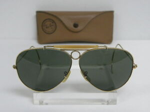 835995364e Vintage Ray Bans Shooters | www.tapdance.org