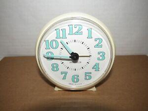 Westclox-Wind-up-Desk-Alarm-Clock