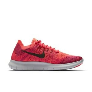 new products bec86 e3e49 Image is loading Nike-Women-039-s-Free-RN-Flyknit-2017-