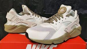 Details about Nike Air Huarache color light bone size 10.5 men's USA