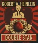 Double Star by Robert A Heinlein (CD-Audio, 2015)