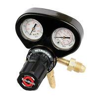 Turbotorch Dp250-800-580 Nitrogen Purging Regulator 800 Psi Delivery, 0386-0857