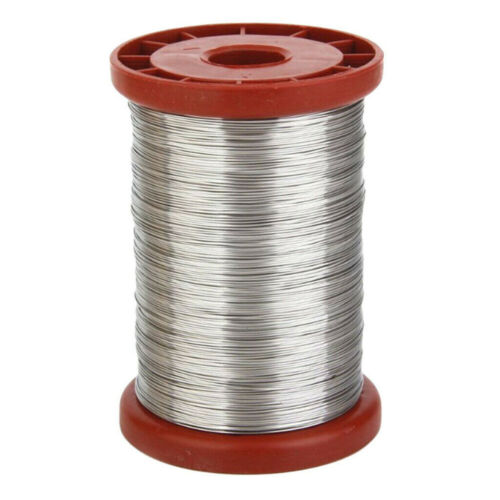 0.55mm Stainless Steel Bee Hive Frame Wire Hive Frame Nest Steel Wire C3K3