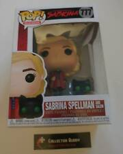 Chilling Adventures of Sabrina Vinyl-FUN38866 Sabrina /& Salem Pop