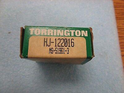 TORRINGTON HJ122016 HJ122016 NEW IN BOX