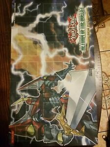 Yugioh-Return-Of-The-Duelist-Sneak-Peek-playmat-used