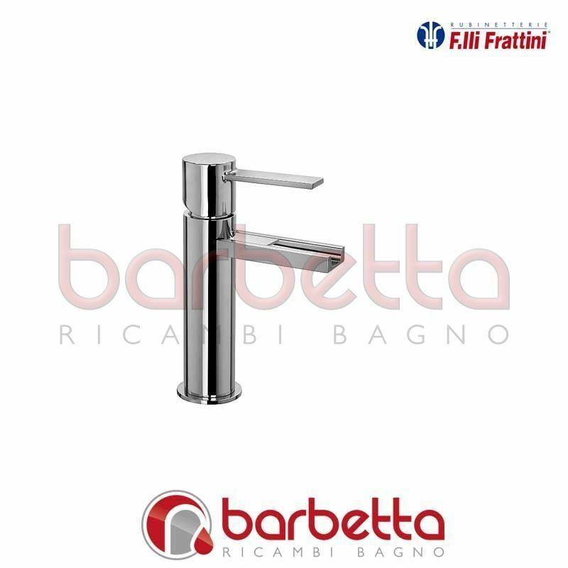 MONOCOMANDO BIDET A CASCATA SENZA SCARICO GAIA FRATTINI 55102