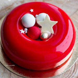 Silikon-Kuchen-Donut-Pfanne-Schimmel-Praline-Backform-Runde-fdZJP
