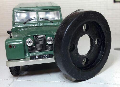 Interruptor Indicador Columna Tex Magna Lite Goma Rueda Land Rover Serie 1 2 2a