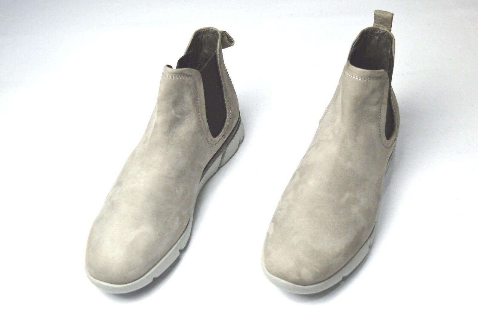 Nuevas botas zapatos casuales deporte Snikers SANTONI talla nos 8 (FE13)