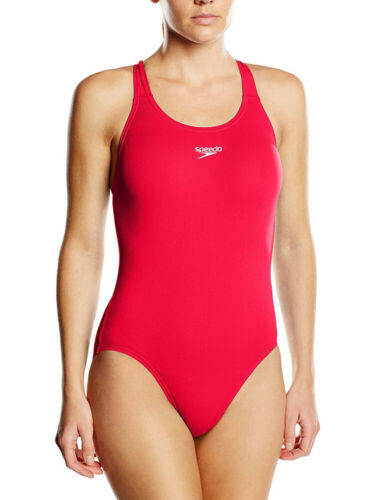 Medalist Swimsuit 8-007266446 Non Wired 32 Speedo Essential Endurance UK 10