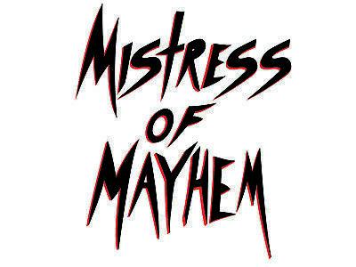 Mistress of Mayhem Comics