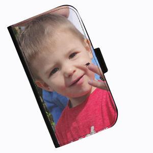Personalizado-Cuero-Funda-Tipo-Cartera-Funda-para-todos-modelos-telefono-movil