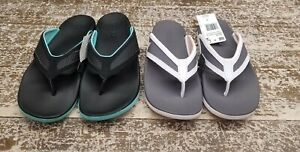 Adidas-Adilette-Cloud-Foam-Summer-Y-Ladies-039-Women-039-s-Sandals-Flip-Flops