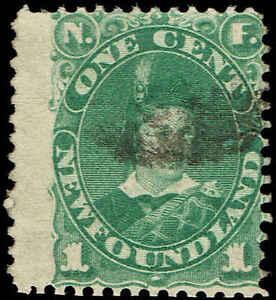 Scott # 45 - 1896 - ' Prince of Wales '