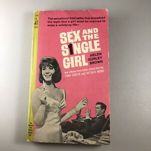 helen gurley brown sex and the single girl in , Nottinghamshire