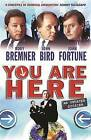 You are Here by John Fortune, John Bird, Rory Bremner (Paperback, 2004)