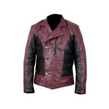 New Celebrity Spider Man Last Stand Designer Peter Parker Leather Jacket