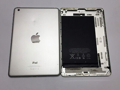 OEM iPad Mini 1st Gen A1432 Back Housing with Battery SAME DAY SHIP