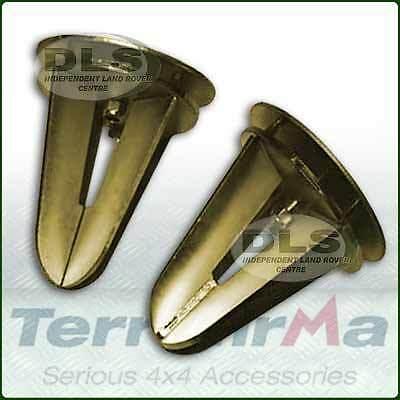TF510 Range rover classic-rear dislocation cone set