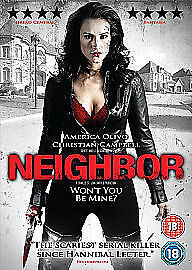 1 of 1 - Neighbor (DVD) (NEW AND SEALED) (REGION 2) (FREE POST)