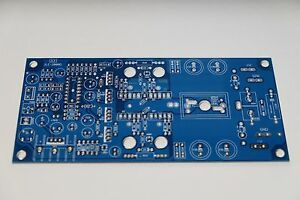 Détails : 2pcs Blank PCB: Mono JLE-2000D Class-D IRS2092 IRFB4227 IRAUDAMP9  High Power